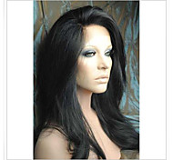 "18""-22"" Synthetic Lace Front Wigs Photo Color #1, #1B, #2, #4 Heat Friendly LFS008"