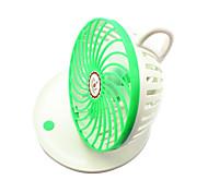 SHQianJiaTian®The New Coffee Cup Fan Mini USB Fan Can be Hung Convenient Office Desktop Fan BD-03