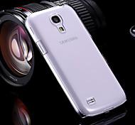 étui transparent pc difficile pour les mini-i9190 i9195 de Samsung Galaxy S i9192