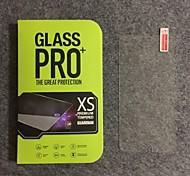 Ⅰ verre trempé protecteur d'écran du film pour l'iphone 6s / 6