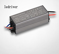 ledriver High Power PFC Series 2 And 10 20 W Waterproof 20-36 V 0.6 A LED Power Source AC85-265 V
