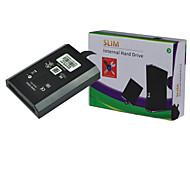 HDD interno disco rígido disco rígido 250g para xbox xbox360 360 es magro