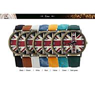 arabischen Ziffern Uhr modische Damen mit uk Stil