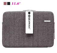 Shockproof Laptop Sleeve Cover Case Notebook Bag for Apple Macbook Pro Air 11.6""
