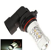1 Stück dingyao Dekorativ Lichtdekoration 9006 50 W 1200 LM 2800-3500/6000-6500 K 14LED High Power LED Kühles Weiß DC 12/DC 24 V