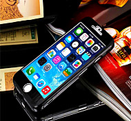 Before And After The High-grade Aluminum Alloy Cover Mobile Phone Protective Sleeve  for IPhone 6 Plus (Assorted Color)