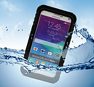 Waterproof Shockproof Dirt Snow Proof Durable Mobile Phone Case Cover For Samsung Note4