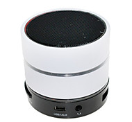 S08U RGB MiNi Bluetooth Speaker Micro SD Mic USB AUX Portable Handfree for iPhone Samsung and Other Cellphone