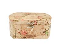 P070 Creative Home Receive A Case Ring Box Make-up Bbox Fine Jewelry Box