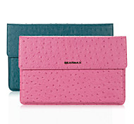 "Fashion PU Leather Notebook Laptop Bag Case Cover for Lenovo/ Macbook Pro Air 11.6"" / 13.3"" / 15.4"""