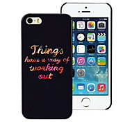 Racing Car Design PC Hard Case for iPhone I4