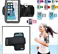 idoneità bracciale sport per iPhone 6 (colori assortiti)