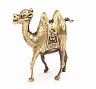 i modellazione cammello moda creativo accendini vento bronzo