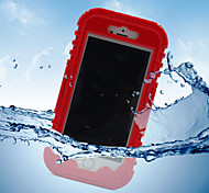 Premium Waterproof Shockproof Dirt Snow Proof Durable Mobile Phone Case Cover For iPhone 6 4.7 Inches