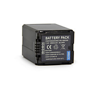 3960mAh VW-VBG390 Camcorder Battery Pack for Panasonic HDC-SD700 HDC-HS350 SX5 DX3 DX1GK TM650