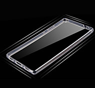 0.3mm Ultra Thin Style Soft Flexible TPU Cover for Huawei P8 (Assorted Colors)
