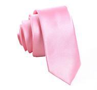 Cravatta Uomo Casual Poliestere