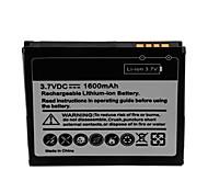 1600mAh Cell Phone Battery for Samsung i997/i8530/E120K/E120L/E120S/Galaxy SII HD LTE/Infuse 4G