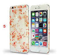 Full-body 3M HD Vivid Picture Skin Protector Sticker for iPhone 6 Plus(Assorted Colors)