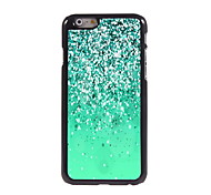 Green Sand Design Aluminum Hard Case for iPhone 6 Plus