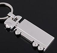 plat camion porte-clés