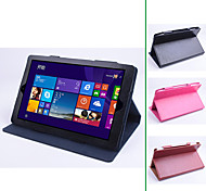 Original Stand  PU Leather Protect Tablet Case Cover  for 10.1 inch Tablet PC Teclast X10 HD