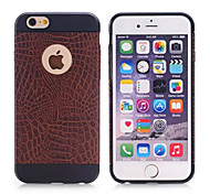 iPhone 6 Case, Slim Protective iPhone 6 Case Cover for Apple iPhone 6 (Assorted Colors)