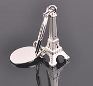 Torre Eiffel llavero