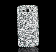 cat pattern cover fo samsung galaxy grand 2 g7106 Fall