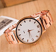 Men's Watches  Europe And The Trend Of Diamond Alloy Major Suit Quartz Watch