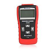 Autel Scanner Diagnostic Trouble Code Reader OBDII/EOBD Scanner MaxScan GS500