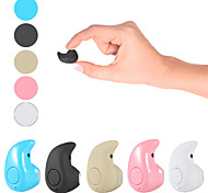 Earphones (On-Ear) Bluetooth Headsets