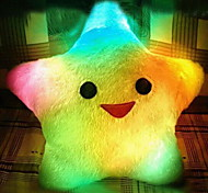 Fashion Creative Modern/Contemporary Novelty Colorful Projection lamp/Night light Pillow