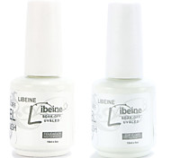 LIBEINE UV Gel Polish 15ml Nail Gel Base Coat+Top Coat