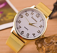 Men's Watches A Light Hand Version Of Trends In Europe And America Digital Quartz Watch Belt