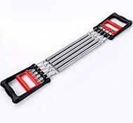 пластиковая ручка 5 пружины съемный двойной функция тянуть расширитель мышц сборки носилки