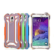 Metal Waterproof Dustproof Quakeproof Case for