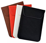 Universal Cowhide Grain Leather Protective Shell for iPad mini  mini 2  mini 3(Assorted Colors)