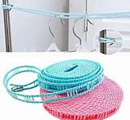 Тип забор противоскользящие веревках 5 метров (случайный цвет)