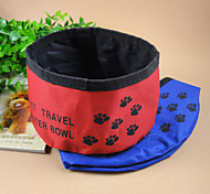 Small Folding Water Bowl For Pets