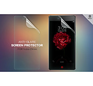 NILLKIN Anti-Glare Screen Protector Film Guard for Nubia Z9 mini
