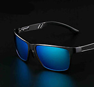 Sunglasses Men's Classic / Elegant / Lightweight / Sports / Modern / Fashion / Polarized Hiking Black / Blue / GraySunglasses / Sports /