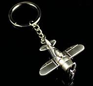 Alloy Mini The Plane Key Chain