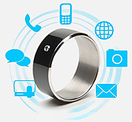 TiMER2 Smart Ring NFC Creative Products Wearable Device Waterproof Perfect Match to Smart Watch Wristband or Glass