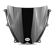 Motorcycle Windshield Wind Screen for Suzuki gsx-r1000 2007-2008 New
