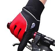 Gloves Sports Gloves Women's / Men's / Unisex Cycling Gloves Spring / Summer / Autumn/Fall / Winter Bike GlovesAnti-skidding / Breathable