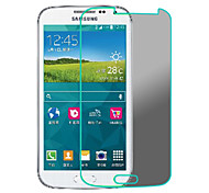 Toughened Glass Screen Saver  for Samsung K ZOOM