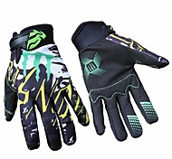 Motorcycle Gloves Full Finger Windproof Moto Gloves Racing Designs Downhill Motocycle Mountain Bike Accessories
