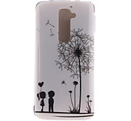 LG G2 TPU Back Cover Graphic case cover