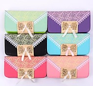 Lace the new Wallet Mobile phone Sets of pu Cases for Galaxy Note 3(Assorted Color)